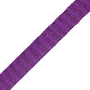 "BORDERS/TAPES - 1"" FRENCH GROSGRAIN RIBBON - 165"
