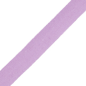 "BORDERS/TAPES - 1"" FRENCH GROSGRAIN RIBBON - 166"