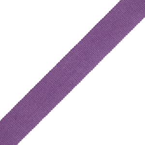 "BORDERS/TAPES - 1"" FRENCH GROSGRAIN RIBBON - 167"