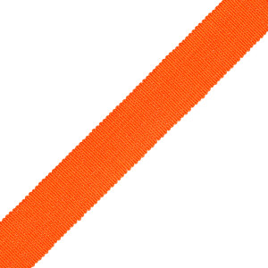 "BORDERS/TAPES - 1"" FRENCH GROSGRAIN RIBBON - 225"