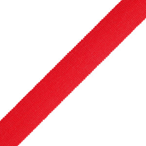 "BORDERS/TAPES - 1"" FRENCH GROSGRAIN RIBBON - 260"