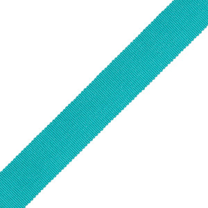 "BORDERS/TAPES - 1"" FRENCH GROSGRAIN RIBBON - 290"