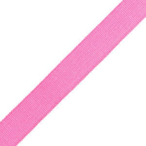 "BORDERS/TAPES - 1"" FRENCH GROSGRAIN RIBBON - 292"