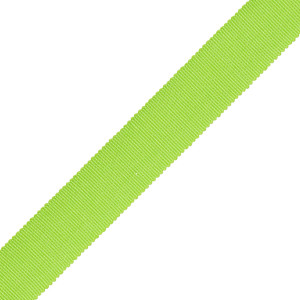 "BORDERS/TAPES - 1"" FRENCH GROSGRAIN RIBBON - 318"