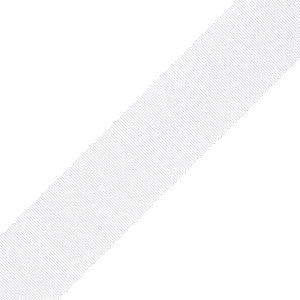 "BORDERS/TAPES - 1.5"" FRENCH GROSGRAIN RIBBON - 001"