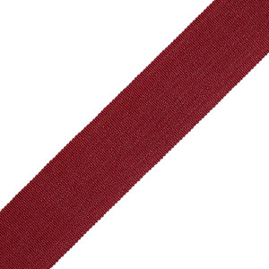 "BORDERS/TAPES - 1.5"" FRENCH GROSGRAIN RIBBON - 075"