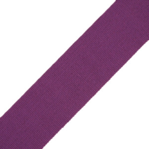 "BORDERS/TAPES - 1.5"" FRENCH GROSGRAIN RIBBON - 317"