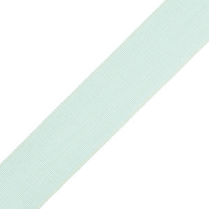 "BORDERS/TAPES - 1.5"" FRENCH GROSGRAIN RIBBON - 687"