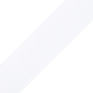 "BORDERS/TAPES - 2"" FRENCH GROSGRAIN RIBBON - 001"