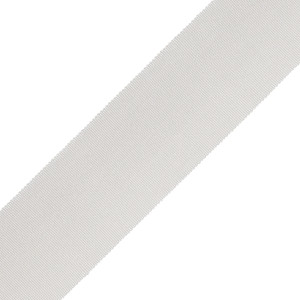 "BORDERS/TAPES - 2"" FRENCH GROSGRAIN RIBBON - 051"