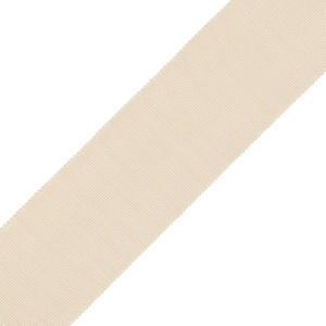 "BORDERS/TAPES - 2"" FRENCH GROSGRAIN RIBBON - 077"