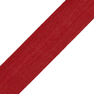 "BORDERS/TAPES - 2"" FRENCH GROSGRAIN RIBBON - 084"