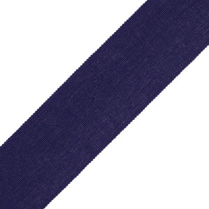 "BORDERS/TAPES - 2"" FRENCH GROSGRAIN RIBBON - 089"