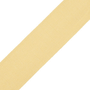 "BORDERS/TAPES - 2"" FRENCH GROSGRAIN RIBBON - 096"