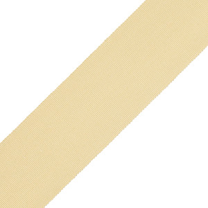 "BORDERS/TAPES - 2"" FRENCH GROSGRAIN RIBBON - 115"