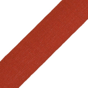 "BORDERS/TAPES - 2"" FRENCH GROSGRAIN RIBBON - 224"