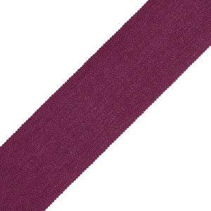 "BORDERS/TAPES - 2"" FRENCH GROSGRAIN RIBBON - 298"