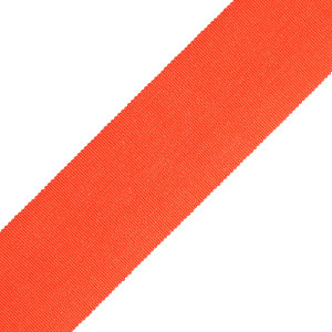 "BORDERS/TAPES - 2"" FRENCH GROSGRAIN RIBBON - 301"