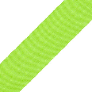 "BORDERS/TAPES - 2"" FRENCH GROSGRAIN RIBBON - 318"