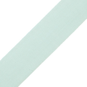"BORDERS/TAPES - 2"" FRENCH GROSGRAIN RIBBON - 687"