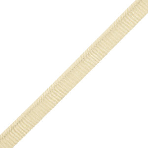 "CORD WITH TAPE - 1/4"" FRENCH GROSGRAIN PIPING - 027"