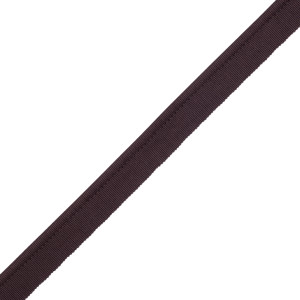 "CORD WITH TAPE - 1/4"" FRENCH GROSGRAIN PIPING - 039"