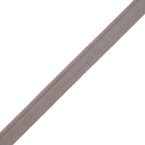 "CORD WITH TAPE - 1/4"" FRENCH GROSGRAIN PIPING - 054"