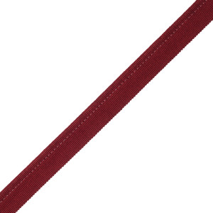 "CORD WITH TAPE - 1/4"" FRENCH GROSGRAIN PIPING - 075"