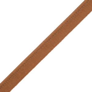 "CORD WITH TAPE - 1/4"" FRENCH GROSGRAIN PIPING - 079"