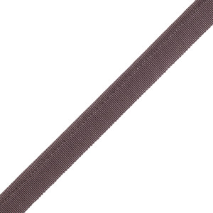 "CORD WITH TAPE - 1/4"" FRENCH GROSGRAIN PIPING - 086"