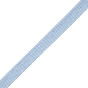 "CORD WITH TAPE - 1/4"" FRENCH GROSGRAIN PIPING - 090"