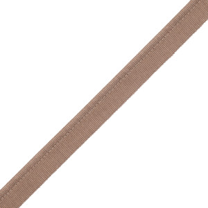 "CORD WITH TAPE - 1/4"" FRENCH GROSGRAIN PIPING - 109"