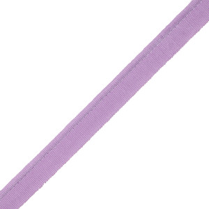 "CORD WITH TAPE - 1/4"" FRENCH GROSGRAIN PIPING - 166"