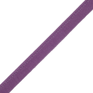 "CORD WITH TAPE - 1/4"" FRENCH GROSGRAIN PIPING - 167"