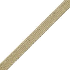 "CORD WITH TAPE - 1/4"" FRENCH GROSGRAIN PIPING - 175"