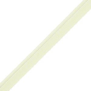 "CORD WITH TAPE - 1/4"" FRENCH GROSGRAIN PIPING - 180"
