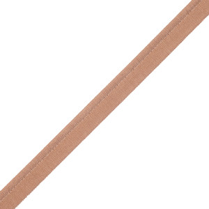 "CORD WITH TAPE - 1/4"" FRENCH GROSGRAIN PIPING - 192"