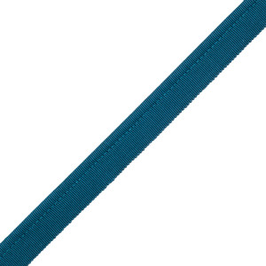 "CORD WITH TAPE - 1/4"" FRENCH GROSGRAIN PIPING - 205"