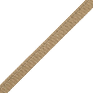 "CORD WITH TAPE - 1/4"" FRENCH GROSGRAIN PIPING - 208"