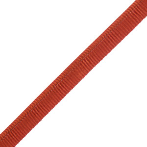 "CORD WITH TAPE - 1/4"" FRENCH GROSGRAIN PIPING - 224"