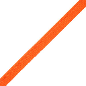 "CORD WITH TAPE - 1/4"" FRENCH GROSGRAIN PIPING - 225"
