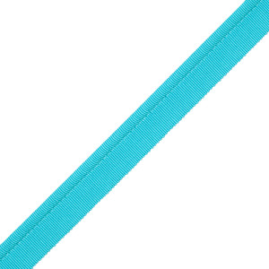 "CORD WITH TAPE - 1/4"" FRENCH GROSGRAIN PIPING - 246"