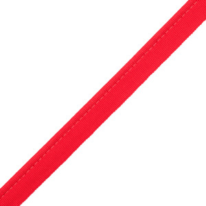 "CORD WITH TAPE - 1/4"" FRENCH GROSGRAIN PIPING - 260"