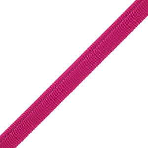 "CORD WITH TAPE - 1/4"" FRENCH GROSGRAIN PIPING - 279"