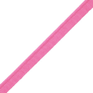 "CORD WITH TAPE - 1/4"" FRENCH GROSGRAIN PIPING - 292"