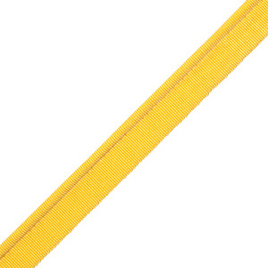 "CORD WITH TAPE - 1/4"" FRENCH GROSGRAIN PIPING - 299"