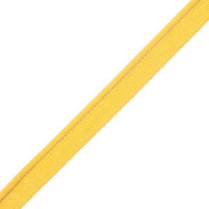 "CORD WITH TAPE - 1/4"" FRENCH GROSGRAIN PIPING - 308"