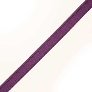"CORD WITH TAPE - 1/4"" FRENCH GROSGRAIN PIPING - 317"