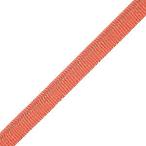 "CORD WITH TAPE - 1/4"" FRENCH GROSGRAIN PIPING - 676"