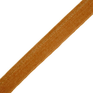 "CORD WITH TAPE - 1/4"" FRENCH GROSGRAIN PIPING - 677"